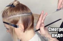 Невероятное перевоплощение!  У парикмахера золотые руки! Видео