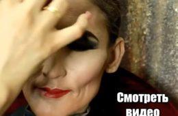 «Из бабы Яги в красотку»: дама не узнала себя после работы стилиста! ВИДЕО
