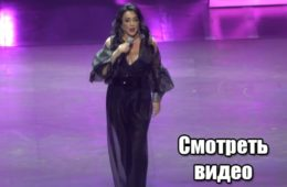«Ведет себя как девочка» — Лолита Милявская опозорилась на «Песне года» ВИДЕО