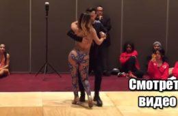 Кажется,что девушка танцует без одежды! Невероятно чувственный танец! ВИДЕО