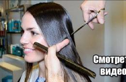 У нее всегда были длинные волосы. После стрижки она настолько изменилась, что ее не узнали даже близкие! Видео