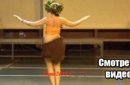 Потеряла дар речи при просмотре этого танца! Видео