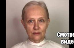 С пенсионерки — в супермодель: стилист за час превратил женщину в 30-летнюю красавицу! ВИДЕО
