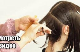 Парикмахер нагло «обрезал» длинные волосы этой женщины. Вот как она изменилась после! ВИДЕО