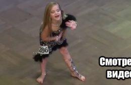 Мега танцовщица. 30 млн просмотров! Встречайте талант! Видео