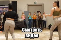 Вот это танец! Очень необычно! Видео