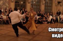 Этот толстяк сразил наповал зрителей своим танцем! ВИДЕО