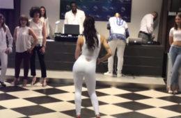 ВИДЕО: Этот танец Кизомба — покорит любое мужское сердце!
