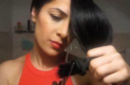 Видео: Вот что эта девушка вытворяет со своими волосами! Вы об этом не  догадывались!