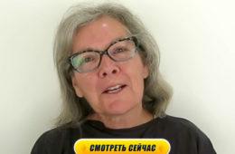 Крутой парикмахер смог сделать из 65-летней женщины настоящую красотку. Видео