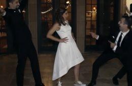 ВИДЕО: Танец мамы и сыновый на свадьбе произвел настоящий фурор!