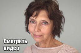 Звезда популярного советского фильма после предательства мужа махнула на себя рукой, но команда стилистов взялась за дело! Видео